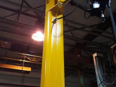 KBK s I výložníkom 250kg x 2000mm