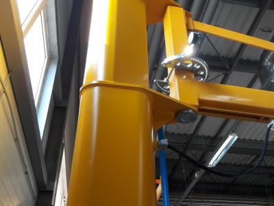 KBK 250kg x 4000mm